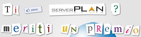 Serverplan è su Facebook