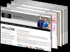 Sitebuilder: crea un sito web completo in pochi minuti