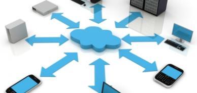 [Infografica] La vita del cloud computing
