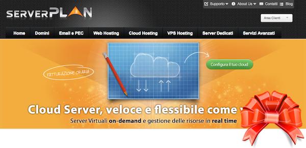 Nuovo Sito Serverplan