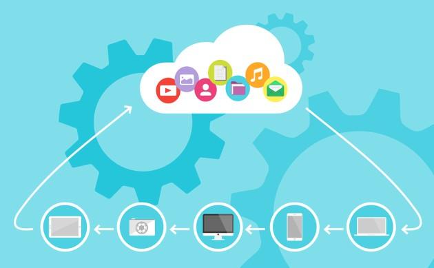 Quali sono i vantaggi di un Server Cloud?