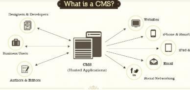 Hai già scelto il tuo CMS?