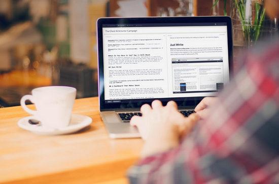 Ghost, la nuova piattaforma per fare blogging