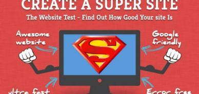 La checklist per il sito web perfetto (o quasi)