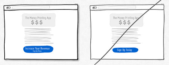 9 idee per migliorare la User Interface
