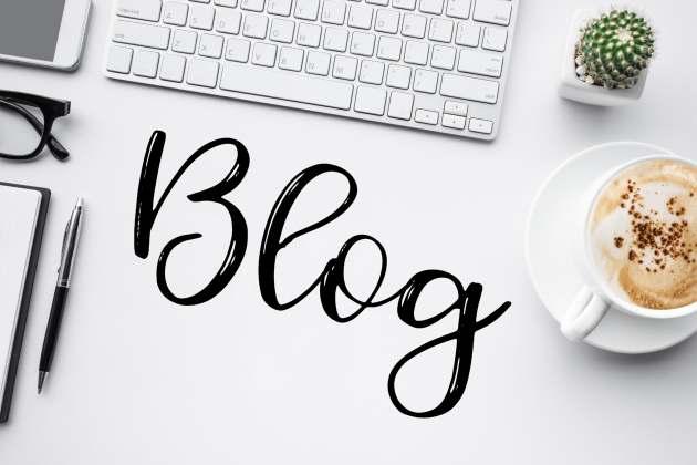 creare contenuti per il blog aziendale
