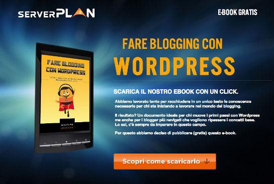 Scarica l'e-book gratuito di Serverplan