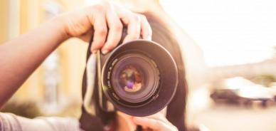 Inserire le immagini in un blog WordPress