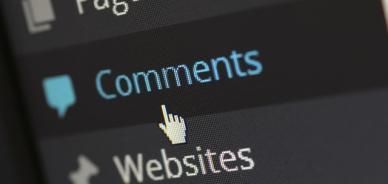 Come ottimizzare i commenti del tuo blog WordPress
