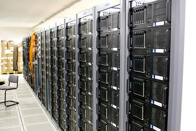 Cosa è un VPS: il manuale di Serverplan