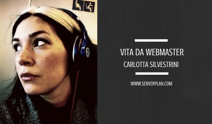 Vita da Webmaster: la parola a Carlotta Silvestrini