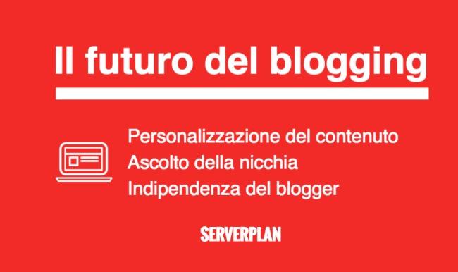 futuro blogging