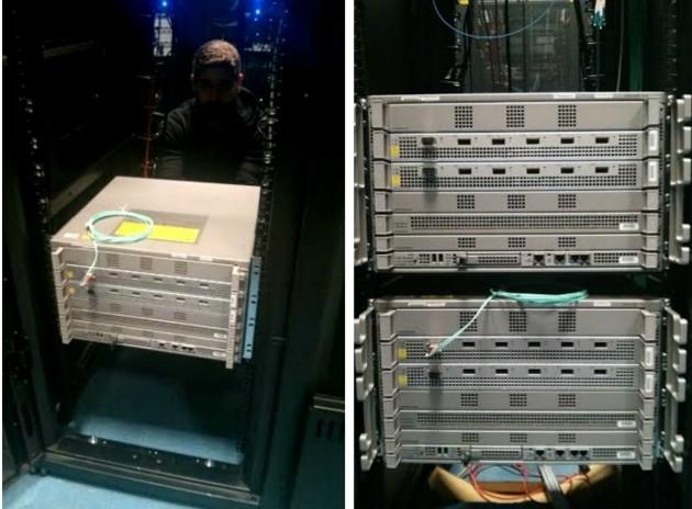 Hardware e dintorni: nuovi router per Serverplan