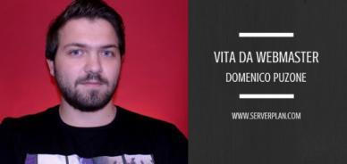 Vita da webmaster: intervista a Domenico Puzone