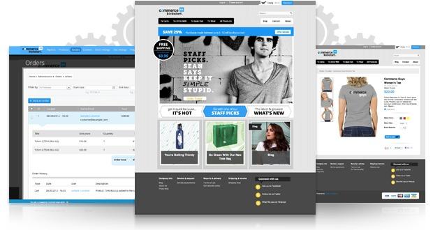Come e perché creare un ecommerce con Drupal