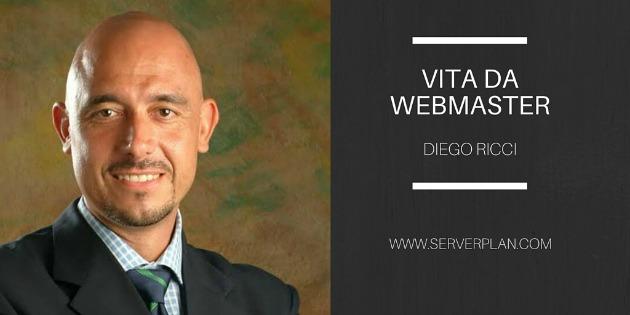 Vita da Webmaster: intervista a Diego Ricci
