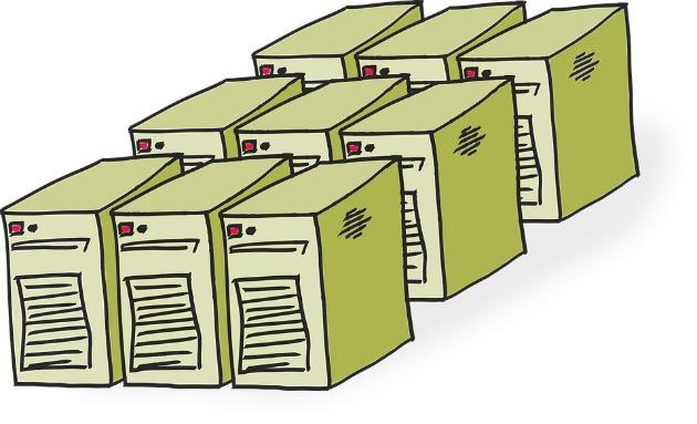 Offerte server dedicati e VPS: 50% di sconto