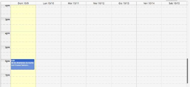 calendario hootsuite