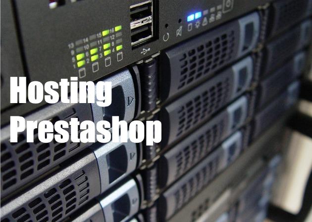 Come scegliere il miglior hosting per Prestashop?