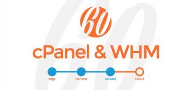 cPanel & WHM 60: ecco al nuova versione