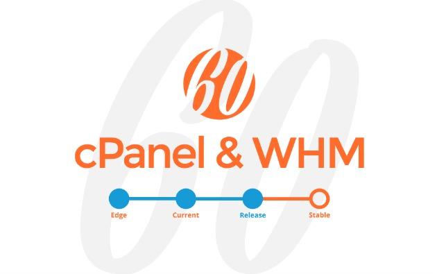 cPanel & WHM 60