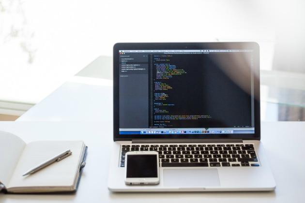 Come impostare una pagina statica come home page