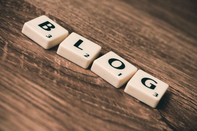 differenza tra blog e sito
