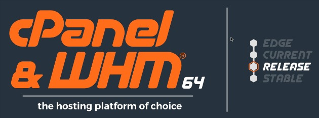 cPanel & WHM versione 64: ora in Release