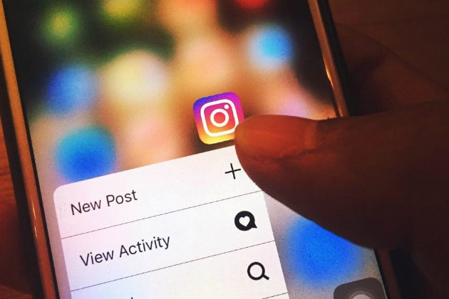 Come caricare foto su Instagram dal desktop del Pc e del Mac
