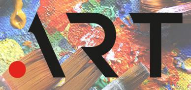 Promozione nuovo dominio .art: la rivoluzione in rete del pensiero creativo