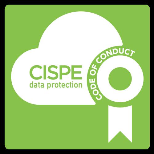 CISPE: ottenuto il marchio di garanzia per Server Plan