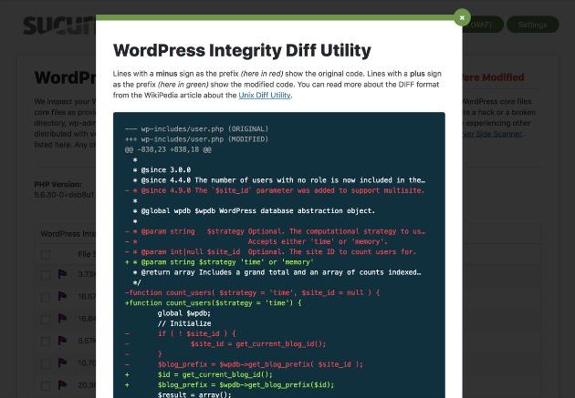 migliorare la sicurezza di wordpress
