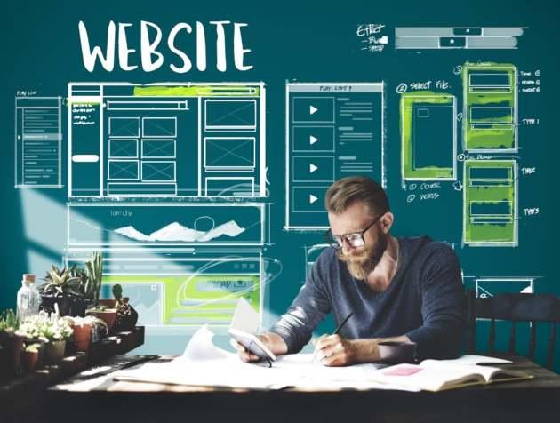 Qual è la differenza tra sito web statico e dinamico?