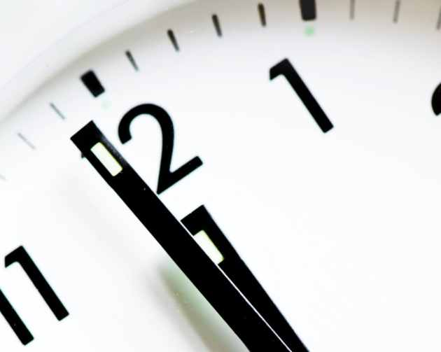 Backup orario