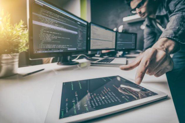 Diventare web developer