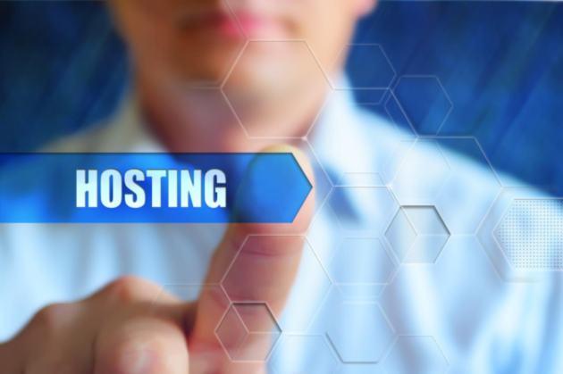 hosting per blogger