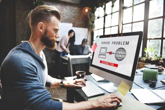 Cos'è l'errore 503 che gli utenti trovano sul tuo sito?