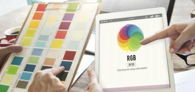 Come trovare colori HTML e il valore esadecimale online