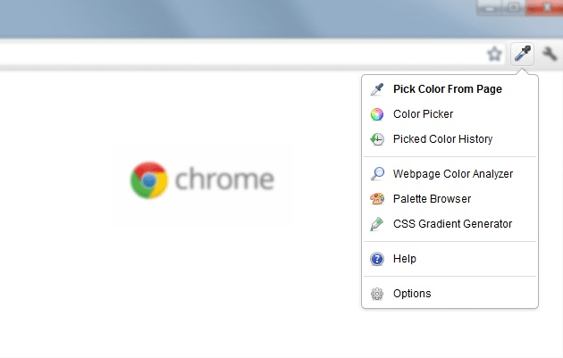 colori html - colorzilla