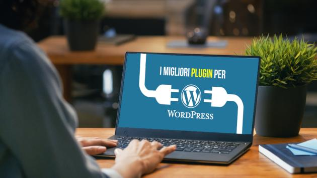 quanti plugin installare su WordPress