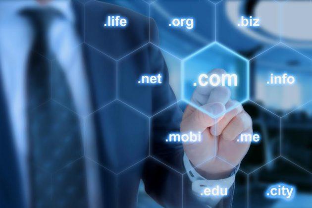 Perché acquistare dominio con nome e cognome?