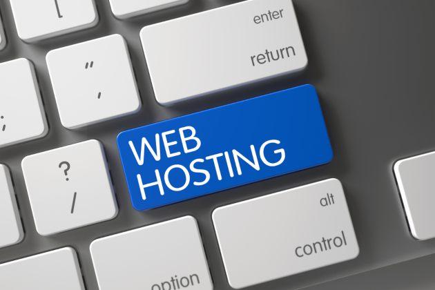 hosting del sito web aziendale