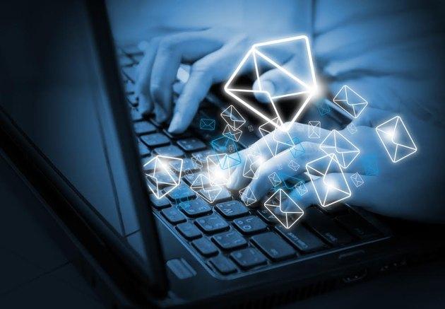 programmare invio email con Gmail.