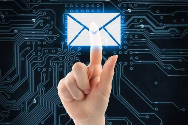 5 grandi punti di forza di un'email professionale (e di Powermail)