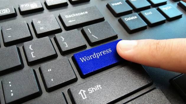 cosa fare dopo l'installazione WordPress