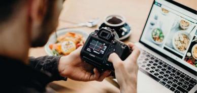 Qual è l'hosting ideale per un sito di foto? Ecco 5 elementi da valutare