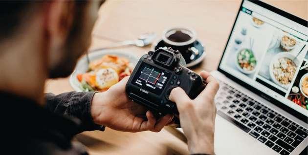 miglior hosting per sito fotografico