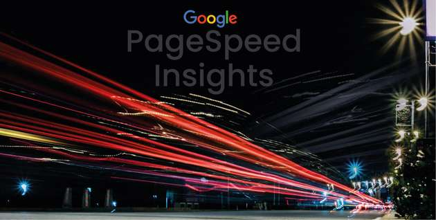 Cos'è e come funziona il Pagespeed Insight?