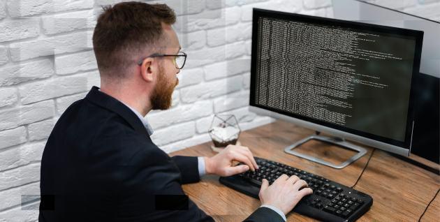 come leggere i log del web server