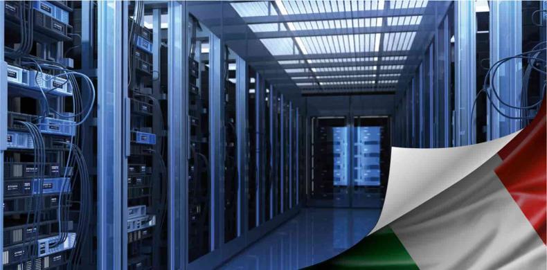 Perché è importante avere Data Center (di qualità) in Italia?